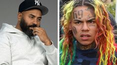Tekashi 69 has been off his social media for more than a month. Hot 97 radio personality Ebro is convinced that Tekashi's disappearance is due to 6ix9ine's music career being over.    Earlier this month, 69 made headlines when he accidently overdosed on Hydroxycut pills and caffeine. Speaking with The Shade Room, 69 explained he had to be hospitalized due to the fact he took two pills of the weight loss pill instead of the daily recommended dose of one pill. As a result Tekashi had a higher hea New York Tattoo Artists, Hot 97, Radio Personality, Hip Hop News, Over Dose, Nicki Minaj, Caffeine, Pills, New Look
