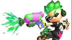 Nächsten Monat erscheint Splatoon 2 Update - n-Switch-on. Sega Master System, The Legend Of Zelda, Nintendo News, Yoshi, Luigi, Bowser, Fictional Characters, Art, Art Background