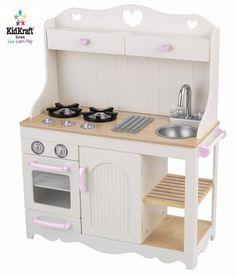modern stove play kitchen - Google Search