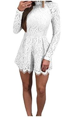 Coolred Womens Girls Sexy Silm Party Lace Long Sleeve Jum... https://www.amazon.com/dp/B076T3WCTG/ref=cm_sw_r_pi_dp_U_x_ncUuAb90Y29VB