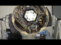 InSight Countdown to T-Zero: From the West Coast to the Red Planet