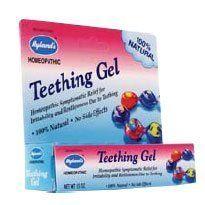 Children's Teething Gel - 0.33 oz - Gel by Hyland's Homeopathic, http://www.amazon.com/dp/B002604SK0/ref=cm_sw_r_pi_dp_RRoVrb1NAGZ9W