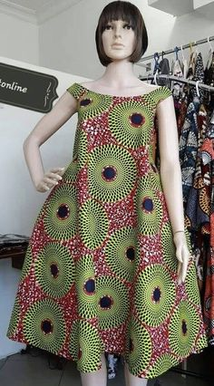 Source by angelikasibie dresses nigerian african style African Dresses For Kids, Latest African Fashion Dresses, African Dresses For Women, African Print Fashion, African Attire, Modern African Dresses, Traditional African Clothing, Kitenge Designs Dresses, Vogue