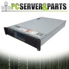 Dell R720 8B SFF Server 16-Core 2.60GHz E5-2670 Wholesale Custom To Order Core, Live News, Ebay, Link