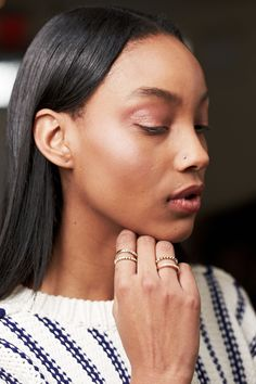 It's like clockwork: You spy—or, almost as bad, feel—the beginnings of a zit. The next thing you know, you're applying layer after layer of your go-to spot...