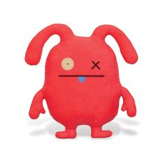 sweetest little ugly doll