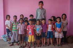 Meet the World's Tallest Boy Who is Just 8 Years But is Already 6ft 6inches Tall (Photos)