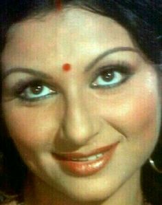Sharmila Tagore, Vintage Bollywood