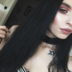 this is bree hails.. she is a 17 year old girl who is mostly the slut of the school. she loves sleeping with guys, and she is damn good at it. bree loves to smoke, drink, and party a lot. her parents don't care about her.