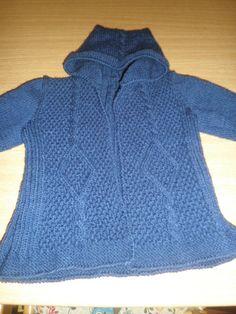 un cappottino per i nostri bebè