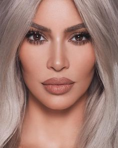 Can't wait for my nude lips to drop June 8th!!!!! Kkwbeauty.com (This is lipstick shade 6 and lip liner 2)