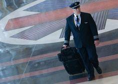 10 Most Stressful Jobs 2012 Airline Pilot Stress Score: 59.58 Average Income: $103,210
