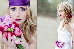 Sabrina Hagenmüller, Visagistin und Beauty Artist für die Hochzeit, www.sabrina-hagenmueller.de , Foto: Nicole Pausin  | Friedatheres.com