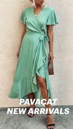 What To Wear To A Wedding, Dresses To Wear To A Wedding, Guest Of Wedding Dress, Wedding Dresses For Guests, Summer Wedding Outfits, Summer Dresses, Wedding Summer, Spring Outfits, Easter Dresses For Women