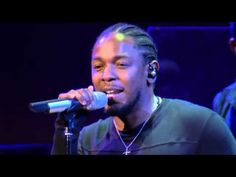 Live Performance: Kendrick Lamar and the National Symphony Orchestra: These Walls | SPATE TV- Hip Hop Videos Blog for News, Interviews and more