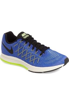 Nike  Zoom Pegasus 32  Running Shoe (Men) available at  Nordstrom Nike e4a9d53d9