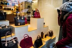 Why Louis Vuitton, Gucci and Prada are in trouble - The Washington Post