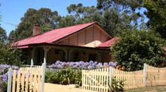 Southern Highlands Accomodation - Morvern Valley Farm Stay. Holiday idea :) Day trip ideas: Montrose Berry Picking, Berrima, Lake Alexandra in Mittagong etc.