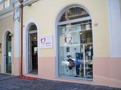 Abbigliamento delle migliori firme a prezzi vantaggiosi presso Quorestore in via Grassi, 16 a Nardò (LE), Puglia www.quorestore.it