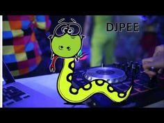 Dj Pee Snake V6 - YouTube