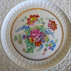 Large Decorative Plate - Wedgwood & Co. | art, collectibles | City of Toronto | Kijiji