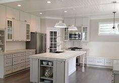 Tucson Arizona kitchen renovation features CliqStudios Dayton ...