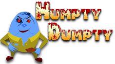 Humpty Dumpty Sat an der Wand | beängstigend #Kinderreim |#Scary Song For...Sie wissen, was ist ein beängstigend Anblick? Furchterregende humpty dumpty. Und weißt du, was ist schrecklicher? Humpty dumpty fällt von der hohen Mauer. Nun, das ist, was macht frech bringt dich. Jetzt ist es bis zu Ihnen Babys, arme humpty zu regeln. Sind Sie bereit? Und im Gegenzug werden wir euch eine Sammlung der besten Reime spielen, die wir zu bieten haben. #HumptyDumpty #Kinder #OhMyGeniusDeutschland