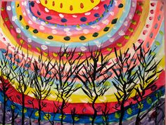 Beauty!  This is a nice art teacher blog with some good lesson ideas/inspiration.