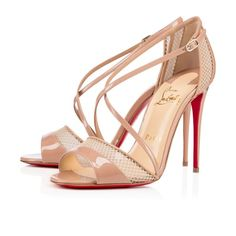 Shoes - Slikova - Christian Louboutin