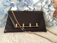 Vintage Susan Gail leather purse by VintageRevivalDesign on Etsy https://www.etsy.com/listing/219845572/vintage-susan-gail-leather-purse