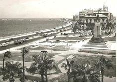 Alexandria . Egypt, 1943