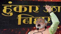 Why did Narendra Modi continue with Patna rally despite blasts
