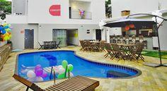 Booking.com: Concept Design Hostel & Suites , Foz do Iguaçu, Brasil - 740 Avaliações dos hóspedes . Reserve já o seu hotel!