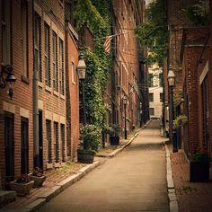 Boston, Massachussets