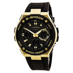 G-Shock - G-Steel Watch >>> Read more  at the image link. (This is an Amazon Affiliate link)