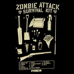 Zombie-Attack-Survival-Kit-shaun-of-the-dead
