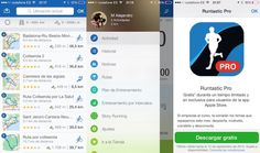 Apple regala Runtastic Pro desde su aplicación de Apple Store
