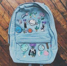 #mi mochila