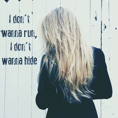 Sabrina Carpenter  My edit  ~ Run and Hide
