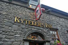 Kytelers Inn in Kilkenny