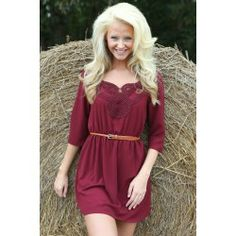 Coming Back To You Dress-Mulberry  - $46.00