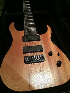 Strictly 7 -  8 String Guitar - Custom Made - Sweet Guitar - http://www.7stringguitar.org/for-sale/strictly-7-8-string-guitar-custom-made-sweet-guitar/28602/
