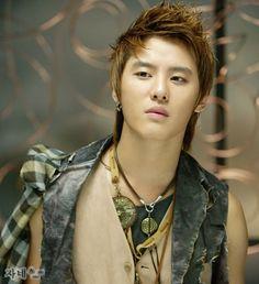 Photo of Kim Jun Su