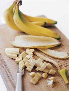 Barefoot Contessa - Recipes - Banana Crunch Muffins