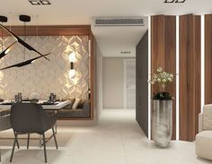 Apartment in Israel on Behance