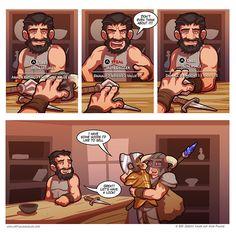 Funny Skyrim Pictures - The Elder Scrolls V: Skyrim - Neoseeker Forums