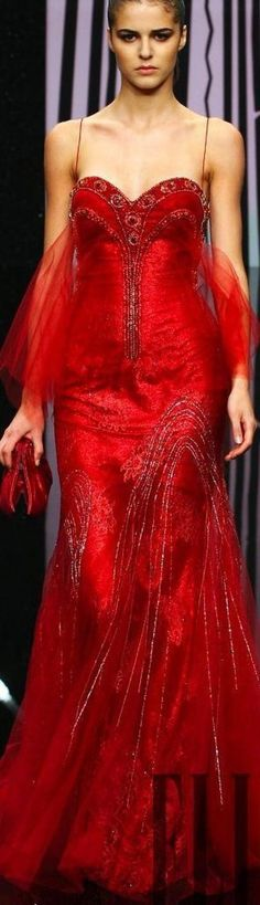 Abed Mahfouz red