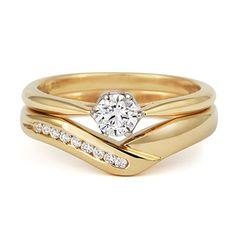 Catholic Wedding Ring 26 Fabulous V shaped ring wedding