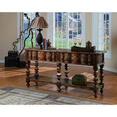 65 best consoles sofa tables images on pinterest living room rh pinterest com