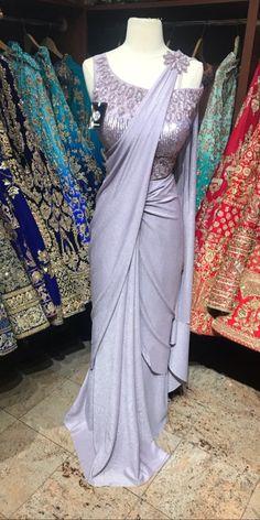 @raashik99 Trendy Sarees, Stylish Sarees, Fancy Sarees, Designer Sarees Wedding, New Designer Dresses, Saree Draping Styles, Saree Styles, Farewell Sarees, Maya Quotes